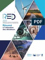 RED 2020 Resume Pour Decideurs
