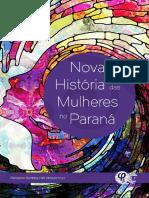História das Mulheres no Paraná