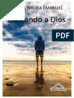 Libro Buscando Adios 2