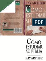 kay-arthur-como-estudiar-su-biblia