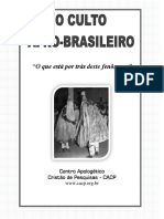 O-Culto-Afro-Brasileiro