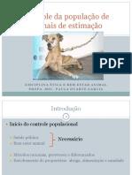 aula 3 - Controle da população de animais de estimação