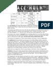 Marine Extended Force List