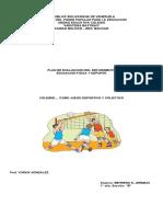 Análisis del Voleibol