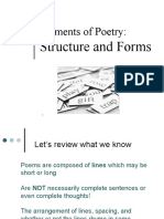 Definition of terms Types of poetry second class [Autoguardado]