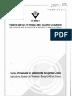 Kemaliye-Erzincan Yöresinde Üretilen Balların ve Propolislerin Mikroskobik Analizi ve Organoleptik Özelliklerinin Saptanması