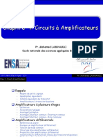 Chap 4 Circuits a Mplificateurs