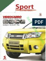 ECOSPORT 1.6 8V