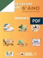 6 ano - volume II