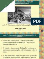 07-Revolução industrial (I)