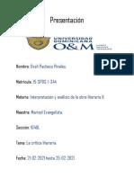 Oveli (asignacion numero 5, unidad 2)