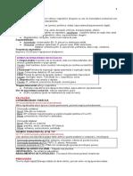 Roteiro exame do Aparelho respiratório - Semiologia