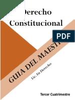 AUTOEVALUACION_DERECHO CONSTITUCIONAL