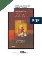 Las Enseñanzas del Zen