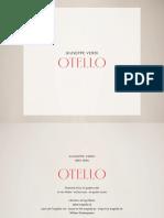 Jonas Kaufmann - Otello