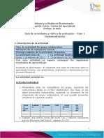 Guía de Actividades y Rúbrica de Evaluación - Unidad 1 - Fase 1 - Contextualización-convertido