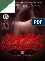Rachel Van Dyken - Serie The Dark Ones 03- Dark Surrender