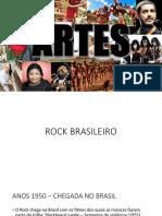 (AER) ROCK BRASILEIRO