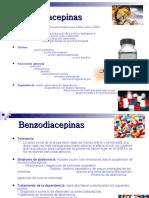 Benzodiacepinas ficha