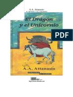 A. a. Attanasio - El Dragon y El Unicornio
