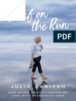 Grief on the Run - Julie Zarifeh - Extract