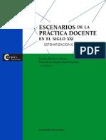 Escenarios de La Práctica Docente en El Siglo Xxi