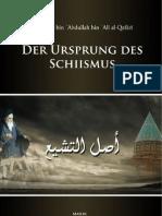 Der Ursprung des Schiismus