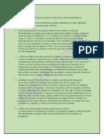 PREGUNTAS DE CAP. 2 ECONOMIA