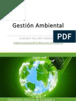 Conceptos Básicos de Ecología y Ambiente