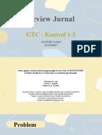 Daring Ayu Puji GTC kontrol 1-2