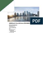 Asdm 714 VPN Config