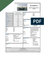 Ship Particular IP2