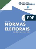 FMC - Normas Eleitorais (visualização)
