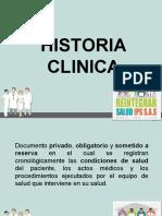 HISTORIA CLINICA Nuevo