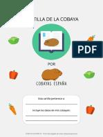 cartilla_cobaya