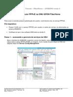 Como configurar PPPOE na ONU GPON FiberHome - ANM6