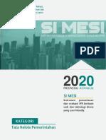 200514 - PROPOSAL SI MESI