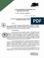 Resoluci n Gerencial Regional de Infraestructura N 283-2020-GR-JUNIN GRI