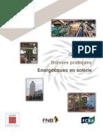 Energie Guide Scierie Fcba-010276
