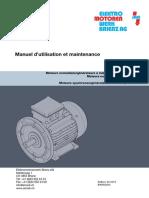 IEC Ex Normmotoren FR 201905