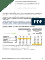 Cálculo del subsidio al empleo y su acreditamiento en pagos provisionales _ ContadorMx
