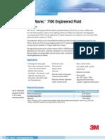 data sheet HFE-7100