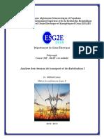 Cours Complet Analyse Des Réseaux Electriques