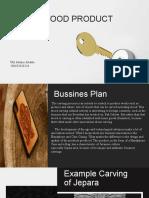 Presentasi Business Plan