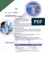 TDS - HFE 7100 Heat Transfer