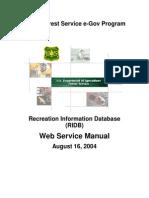 RIDBWebSvcManual20040829