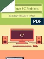 10-Common-PC-Problems