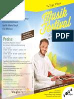 16. Yoga Vidya Musikfestival, 12. Mai - 16. Mai 2021
