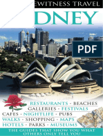 Sydney Travel for Dumies
