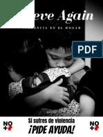 VPMF_Act 4 Revista. Prevencion de La Violencia en La Familia